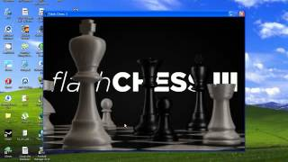 flash chess 3 part 1 gameplay