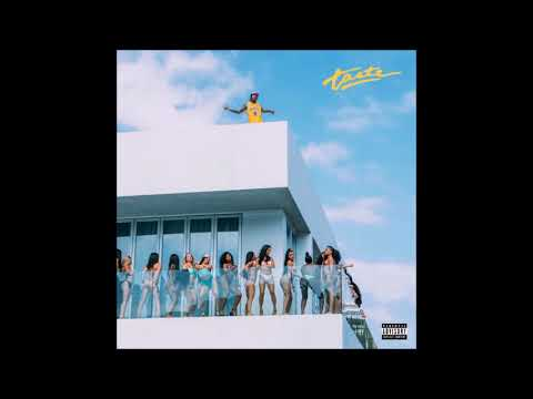 Tyga - Taste ft. Offset Bass Boosted Instrumental
