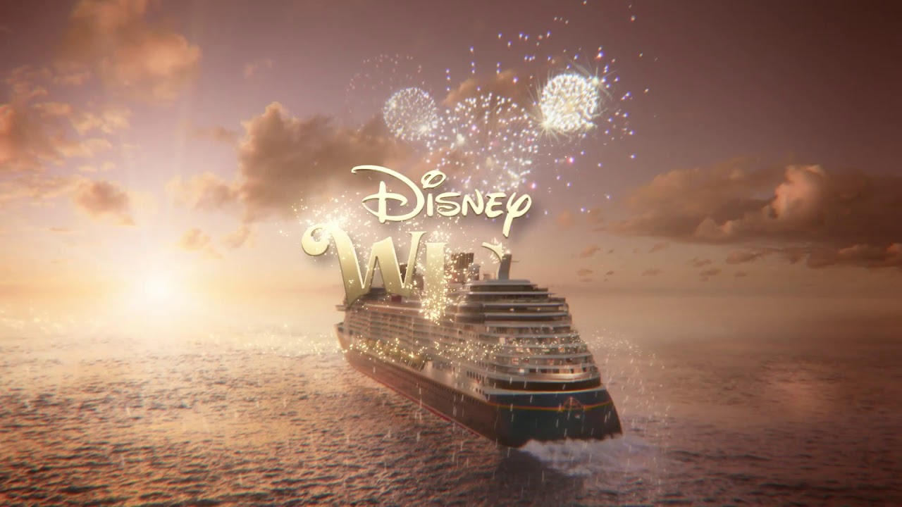 Disney Cruise Line Announces Disney Wish Youtube