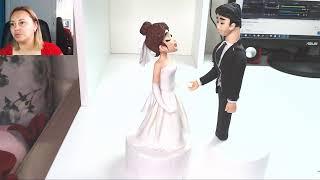 Обзор фигурки Невеста