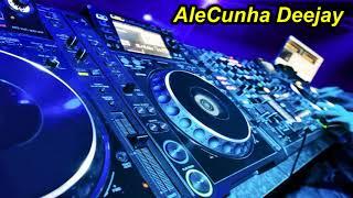 Eurodance 90's Mixed By AleCunha Deejay Volume 36
