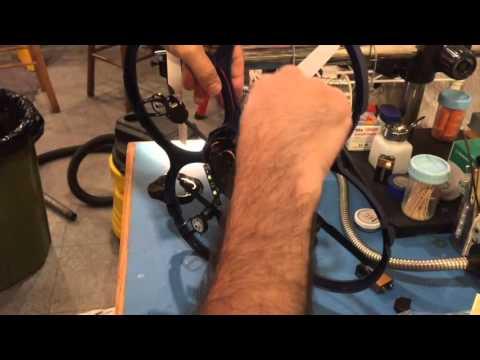 Drone Repair BP Electronics