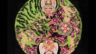 Witch - Witch (2006) HQ FULL ALBUM-GREAT STONER ROCK!