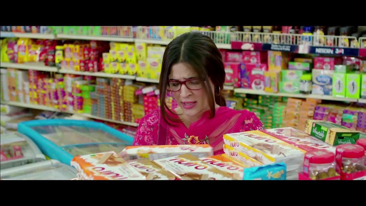 Papa Ko Sharam Nai Aati | Funny Scene | Karachi Se Lahore