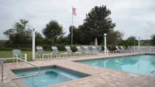 Lake Hammock Village in Haines City Florida