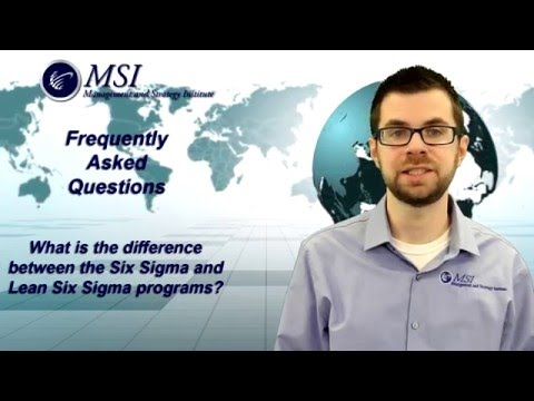 Frequently Asked Questions - MSIcertified.com