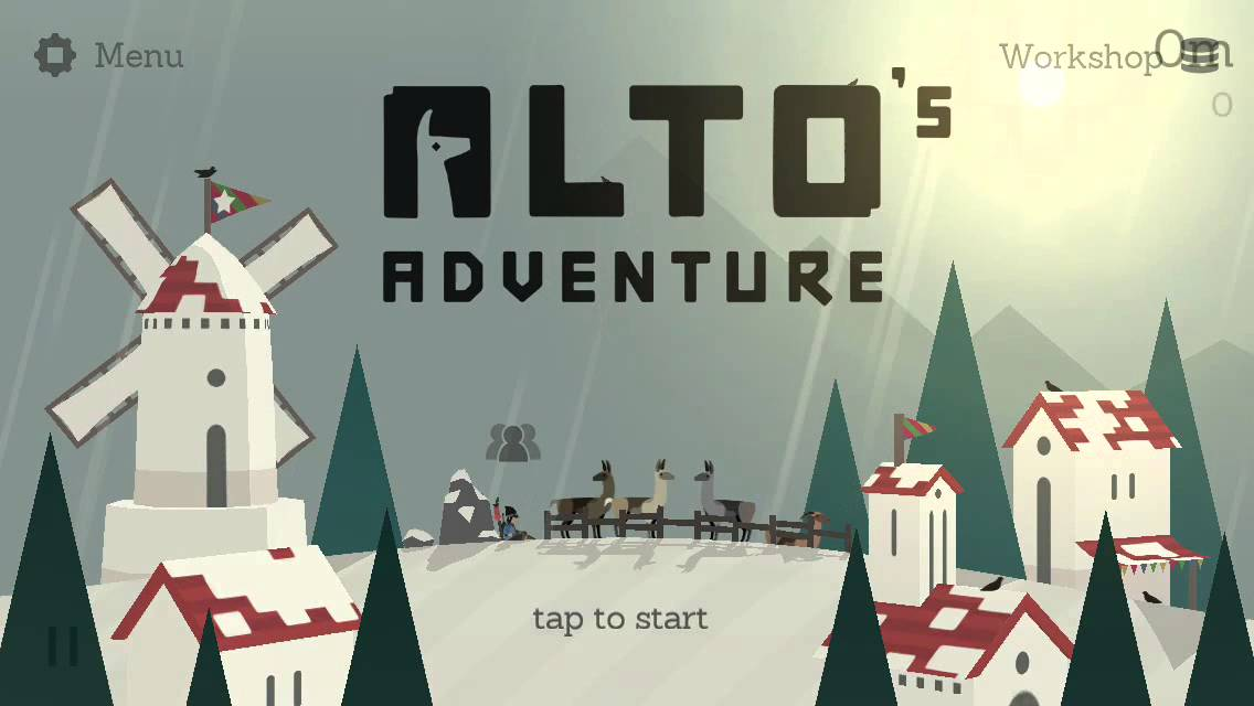 Adventure on array alto u0027s adventure all 6 characters ios iphone 5 gameplay youtube rh youtube fandeluxe