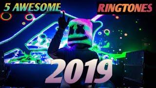 Top 5 Famous ringtones in 2019 + Download links