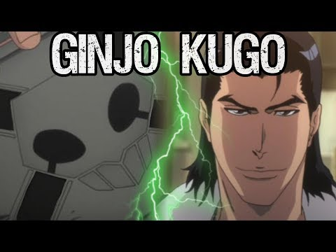 The Lost Past of Ginjo Kugo: Bleach Discussion