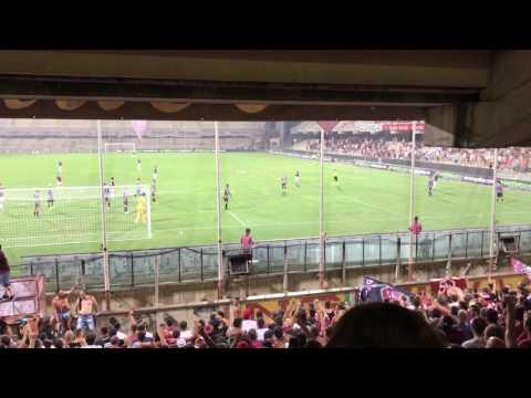 Salernitana Alessandria 2-1