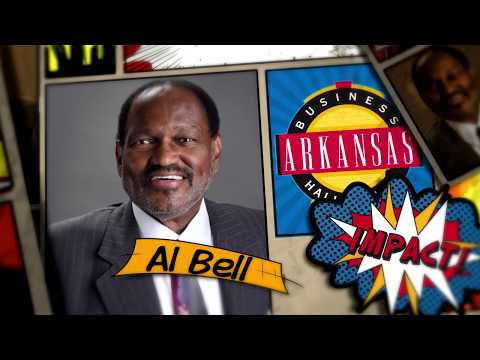 Arkansas Business Hall of Fame Video