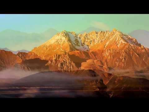 Qilian Mountains - China (HD1080p)