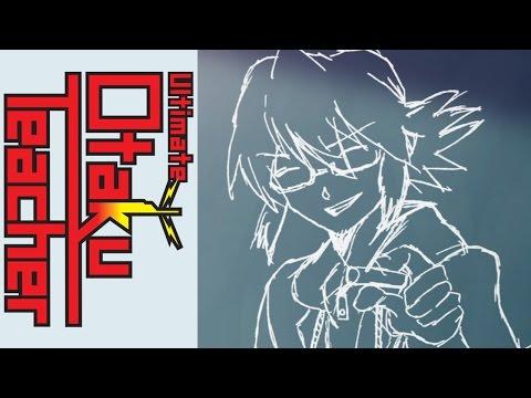 Ultimate Otaku Teacher (Denpa Kyoshi) - Official 2nd Ending - MY ONLY ONE