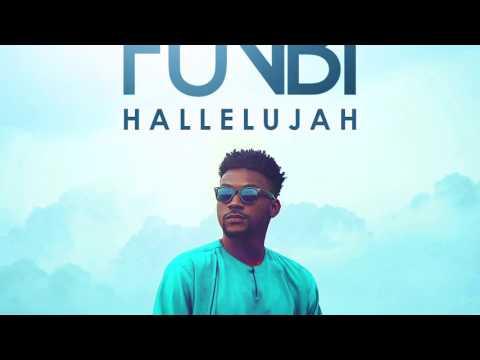 FUNBI - HALLELUJAH (Audio)