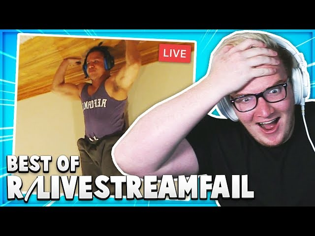 r/LiveStreamFail BEST Of ALL TIME Reddit Posts #2