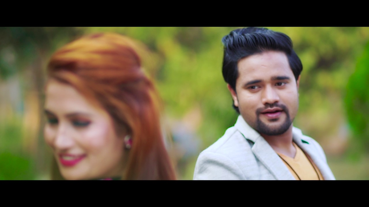 Mayako Phool By CD Vijaya Adhikari ft. Sanam/Neha | Kumar Paudel's Mayako Phool || Official Video