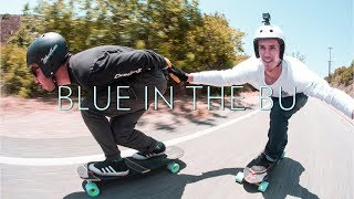Blue in the Bu | Raw Wednesday