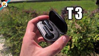 Recensione Auricolari Bluetooth QCY/HOMSCAM T3