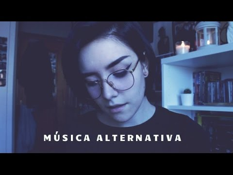 10 álbumes de MÚSICA ALTERNATIVA que NO conoces (y que te encantarán!)