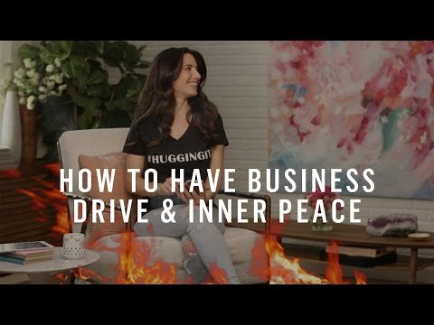 3 Steps To Be Ambitious & Still Have Inner Peace