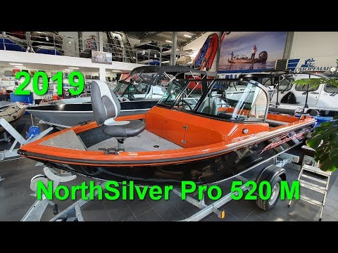 Новая NorthSilver Pro