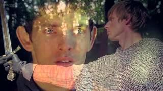Ho Hey   Merlin & Arthur