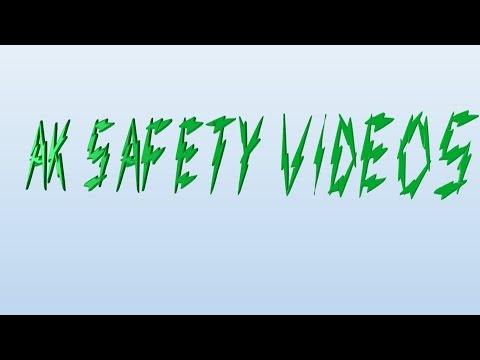 OSHA HOT WORK SAFETY