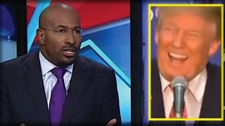 OMG! WHAT THIS SUPER LIBERAL JUST ADMITTED ON LIVE TV HAS TRUMP JUMPING & LAUGHING!