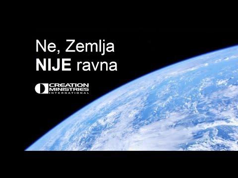 Opovrgavanje Apsolutnog Geocentrizma Creationcom
