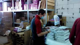 видео: Стикеровщик высшего уровня