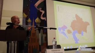 «Ногайцы в истории и культуре Евразии». Лекция Вадима Трепавлова