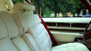 1977 Cadillac Fleetwood Eldorado