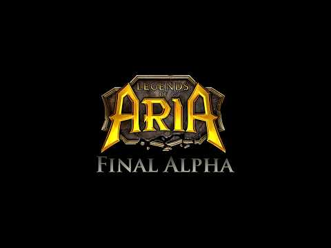 Legends of Aria (Ultima Online 2) – Let's Play/Review/Archer Mage Gameplay – Final Alpha (1080p)