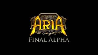 Legends of Aria (Ultima Online 2) - Let's Play/Review/Archer Mage Gameplay - Final Alpha (1080p)