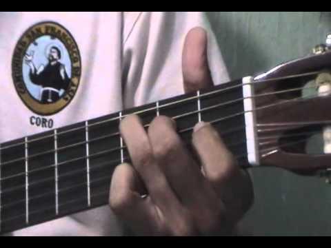 Coro San Francisco de Asis en Honduras Un Niño se te acerco (C) Cesáreo Gabaráin SM#172