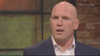 Baixar Paul O'Connell 'Nobody called me psycho' | The Late Late Show | RTÉ One