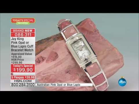 HSN | Mine Finds By Jay King Jewelry 10.21.2016 - 05 PM