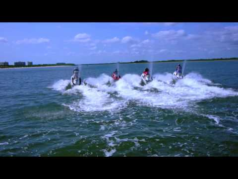 "Marketing Video for "" JET SKI RENTAL, DAYTONA BEACH """