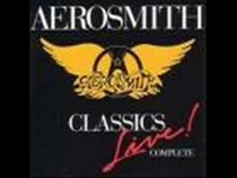 Kings and queens Aerosmith