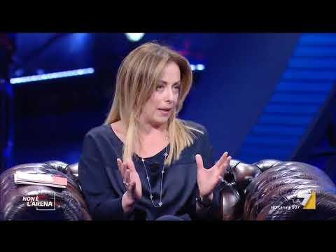 Meloni: 'Ci vuole inviato speciale italiano, non ho nulla contro Minniti, mi sembra uno dei ...
