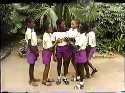 Funmi Adams - All we need is love ,mama,omode o,(Rough Version )