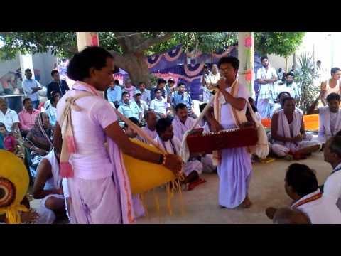Gauranga sankirtan mandali Palsada,Jamankira