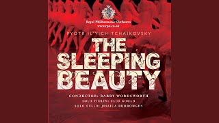 The Sleeping Beauty, Op. 66: Act I: Pas d