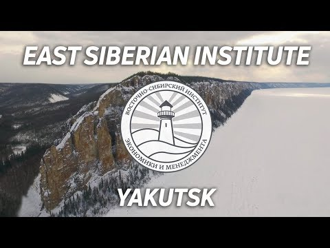ESIEM (Yakutsk) Presentation for The University of the Arctic