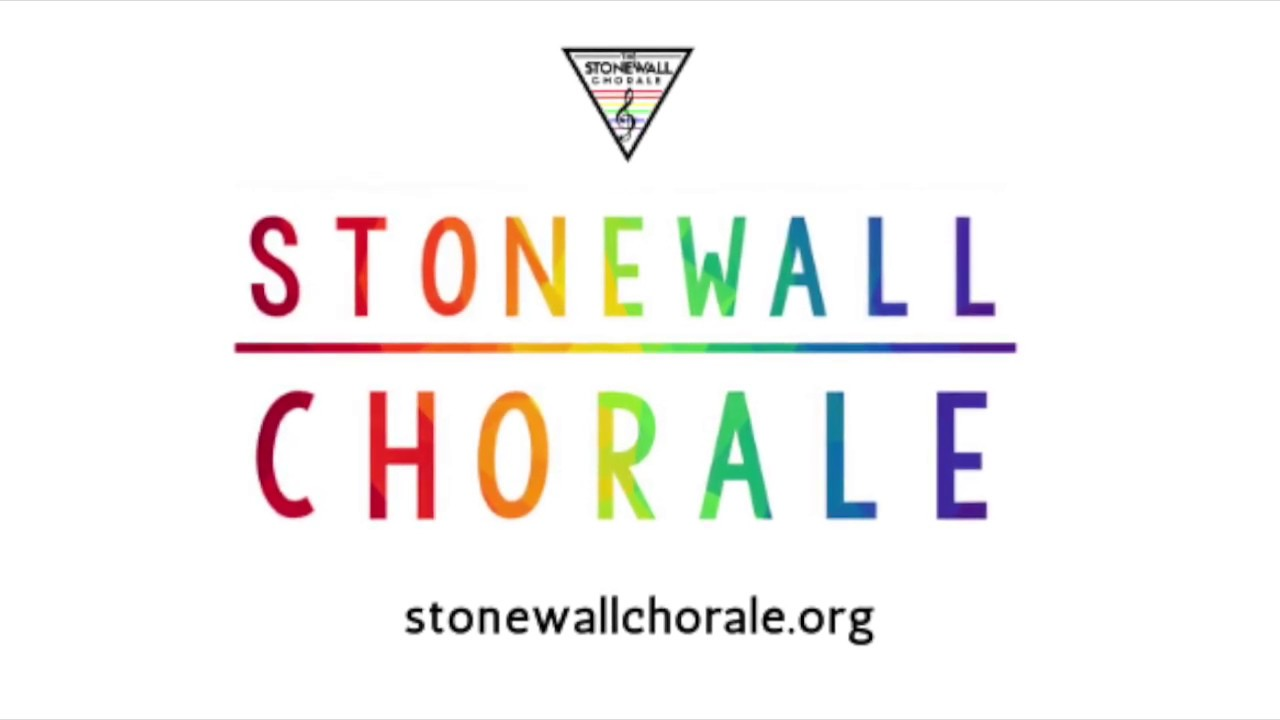 A Message from The Stonewall Chorale