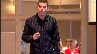 Michael Eisen Inspirational Keynote: Personal Well-being