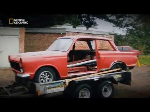 I maghi del garage - Sos Cortina