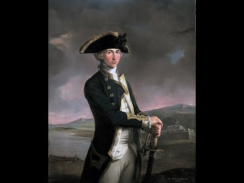 Admiral Horatio Nelson - From Boy To Frigate (Part 1)