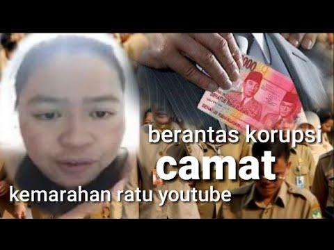 Nyawa Ratu youtube terancam   Ada apa dengan Camat di Jawa Tengah??