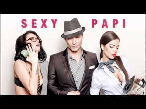 Claydee - Sexy Papi